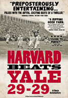 Harvard Beats Yale  29-29 HD Trailer