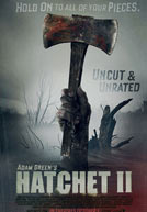 Hatchet II HD Trailer
