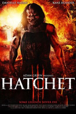 Hatchet III HD Trailer