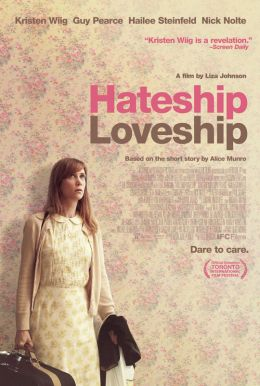 Hateship Loveship HD Trailer