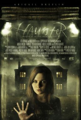 Haunter HD Trailer