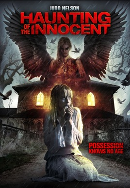 Haunting of the Innocent Poster