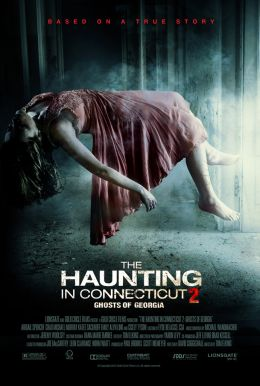 The Haunting in Connecticut 2: Ghosts of Georgia HD Trailer