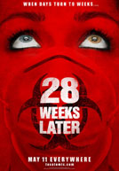 28 Weeks Later HD Trailer