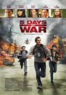 5 Days of War HD Trailer