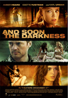 And Soon the Darkness HD Trailer