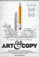 Art & Copy HD Trailer