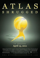 Atlas Shrugged Part I Poster
