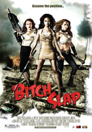Bitch Slap HD Trailer