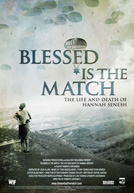 Blessed Is the Match: The Life and Death of Hannah Senesh HD Trailer