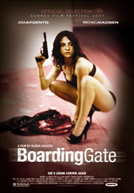 Boarding Gate HD Trailer