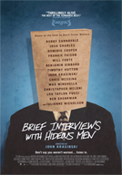 Brief Interviews With Hideous Men HD Trailer