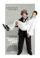I Now Pronounce You Chuck and Larry HD Trailer