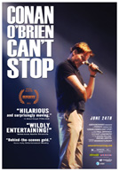 Conan O'Brien Can't Stop HD Trailer