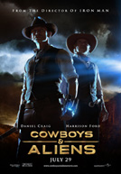 Cowboys & Aliens HD Trailer