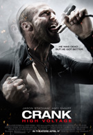 Crank High Voltage HD Trailer