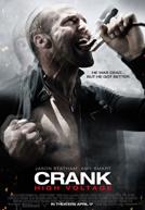 Crank High Voltage Poster