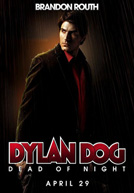 Dylan Dog: Dead of Night HD Trailer