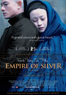 Empire of Silver
