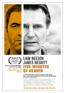 Five Minutes of Heaven HD Trailer