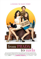 From Prada to Nada HD Trailer