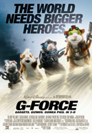 G-Force HD Trailer