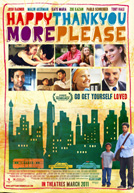 HappyThankYouMorePlease Poster