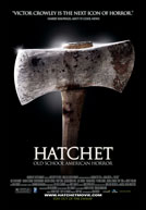 Hatchet HD Trailer