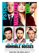 Horrible Bosses HD Trailer