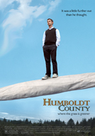 Humboldt County HD Trailer