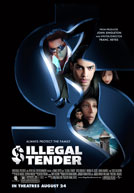 Illegal Tender HD Trailer