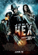 Jonah Hex HD Trailer