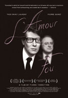 L'Amour fou HD Trailer