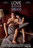 Love & Other Drugs Poster