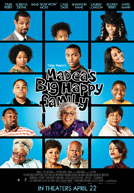 Tyler Perry's Madea's Big Happy Family HD Trailer