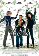 Mad Money HD Trailer