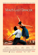 Mao's Last Dancer Poster