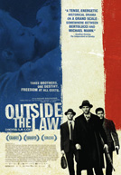 Outside the Law HD Trailer