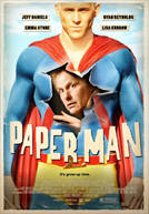 Paper Man HD Trailer