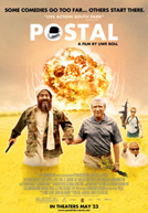 Postal HD Trailer