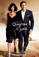 Quantum of Solace HD Trailer