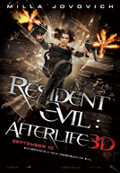 Resident Evil: Afterlife HD Trailer