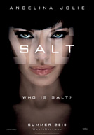Salt HD Trailer