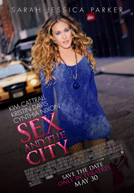 Sex and the City HD Trailer