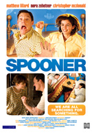 Spooner HD Trailer