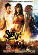Step Up 2 the Streets HD Trailer