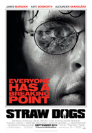 Straw Dogs HD Trailer