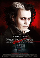 Sweeney Todd: The Demon Barber of Fleet Street HD Trailer