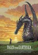 Tales from Earthsea HD Trailer
