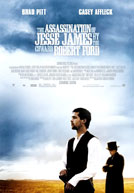 The Assasination of Jesse James by the Coward Robert Ford